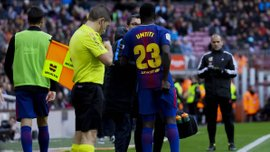 Барселона розглядає кандидатури 3-х захисників на заміну Умтіті, – AS