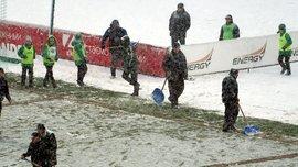 Карпаты − Олимпик: Комитет арбитров ФФУ похвалил действия Монзуль