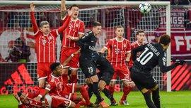Лига чемпионов: Бавария уверенно победила ПСЖ благодаря дублю Толиссо