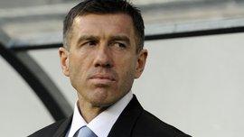 Катанец залишив збірну Словенії