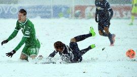 Карпаты – Олимпик: судьба матча решится сегодня, 5 декабря