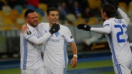 Динамо – Партизан – 4:1 – Відео голів та огляд матчу