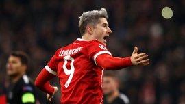 Бавария установила рекорд группового этапа Лиги чемпионов, открыв счет в 22-м домашнем матче подряд