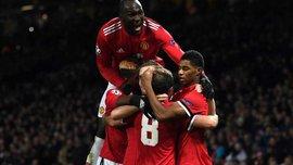 Манчестер Юнайтед победил ЦСКА, Базель одолел Бенфику и вышел в плей-офф Лиги чемпионов