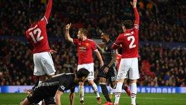 Манчестер Юнайтед – ЦСКА – 2:1 – Відео голів та огляд матчу