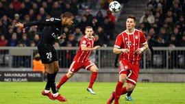 Мбаппе стал самым молодым игроком в истории, который забил 10 голов в Лиге чемпионов
