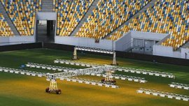 Зоря – Атлетік: на матчі очікується близько 10 тисяч фанатів