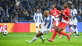 Бешикташ победил Лейпциг, Порту уверенно одолел Монако и прошел в 1/8 Лиги чемпионов