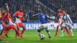 Порту – Монако – 5:2 – Відео голів та огляд матчу