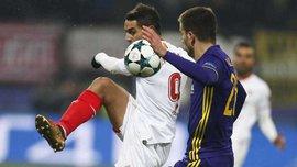 Марибор – Севилья – 1:1 – Відео голов и обзор матча
