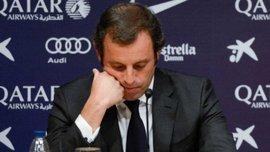 Суд відхилив апеляцію екс-президента Барселони Роселя та залишив його під вартою