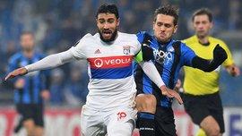 Ліга Європи: АЕК вийшов у плей-офф, Аталанта перемогла Ліон, Мілан програв Рієці
