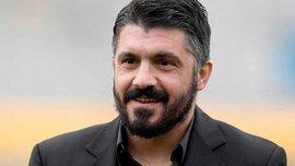 Гаттузо: Милан просто исчезает, когда происходит что-то плохое