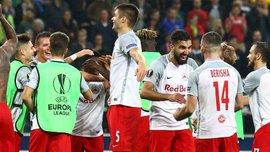 Марсель – Ред Булл Зальцбург – 0:0 – Обзор матча