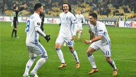 Мораєс: Це був один з моїх найкращих матчів за Динамо