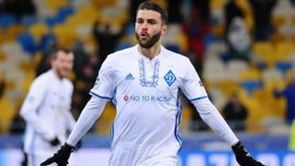 Мораєс оформив перший хет-трик Динамо в єврокубках за останні 19 років