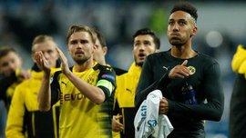 Борусія Д: Бос провів кризову нараду з гравцями, яка тривала 2 години