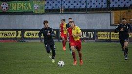 Чорноморець – Зірка: на матч дискваліфіковано 5 гравців