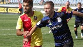 Чорноморець – Зірка – 3:3 – Відео голів та огляд матчу