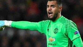 Ромеро може піти з Манчестер Юнайтед, – Daily Mail
