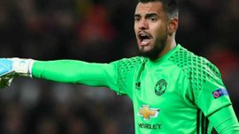 Ромеро может уйти из Манчестер Юнайтед, - Daily Mail