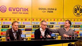 Штегер – новий головний тренер Борусії Дортмунд