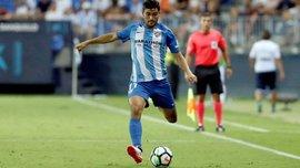 Реал Сосьедад – Малага – 0: 2 – Видео голов и обзор матча