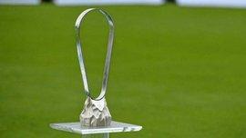 Юношеская лига УЕФА: результаты жеребьевки стыковых матчей