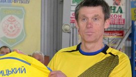 Первый капитан сборной Украины Шелепницкий назвал лучших игрока и тренера по итогам ноября