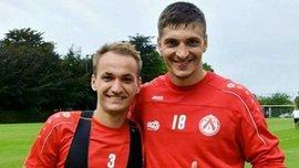 Кортрейк Макаренко выбил Гент Яремчука из Кубка Бельгии