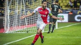 Кубок французької ліги: Монако, Тулуза та Анже пройшли в 1/4 фіналу