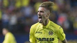 Барселона, Наполи и Арсенал заинтересовались Кастильехо