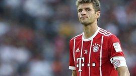 Томас Мюллер о матче с Кельном: Баварии надо больше работать