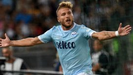 Кубок Италии: Лацио одолел Читтаделлу