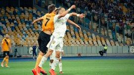 Александрия: Козак, Кулиш и Каленчук выставлены на трансфер