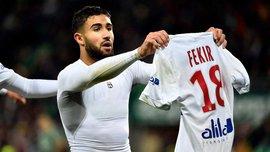 Арсенал звернув увагу на 4 гравців