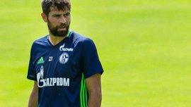Леванте орендував Коке до кінця сезону