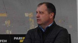 Вернидуб про поведінку Шахтаря після матчу з Зорею: Треба залишатися чесним і мати совість