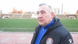 Главный тренер ФК Львов выступил против объединения Второй лиги и Аматорской лиги