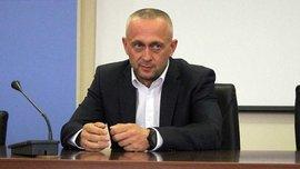Місюра: Гутор може повернутися в Чорноморець, якщо не знайде собі команду
