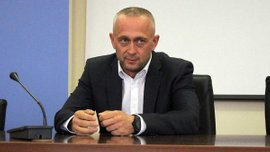 Мисюра: Гутор может вернуться в Черноморец, если не найдет себе команду