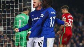Эвертон – Суонси – 3:1 – видео голов и обзор матча