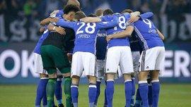 Шальке без Коноплянки одолел Кельн в Кубке Германии