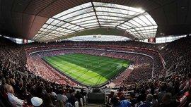 На стадіоні лондонського Арсенала завелись миші