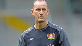 Главный тренер Байера отличился смешной симуляцией в матче Кубка Германии