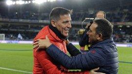 Бериссо покинет Севилью, у клуба есть 4 кандидата на место наставника