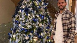 Агуэро не уверен, что будет играть в Манчестер Сити при Гвардиоле