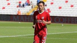 Рыбалка забил Бешикташу свой первый мяч в чемпионате Турции
