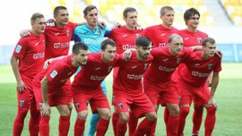 Верес сыграет со Слованом и минским Динамо