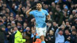 Манчестер Сити – Борнмут – 4:0 – видео голов и обзор матча